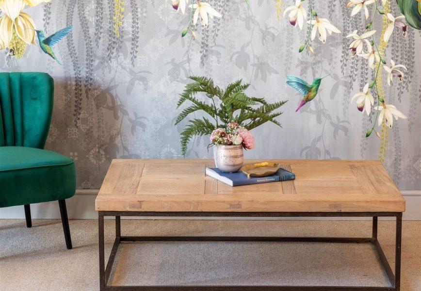 Trend Watch: Wonderful Wood