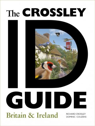 Crossley Bird ID Guide: Britian & Ireland