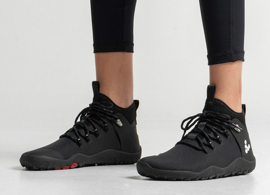 Magna Trail Womens Vegan Hicking Boot By https://www.vivobarefoot.com