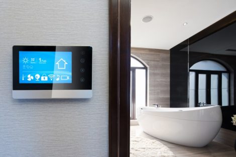 Bathroom Technology Set To Dominate The Sector In 2020