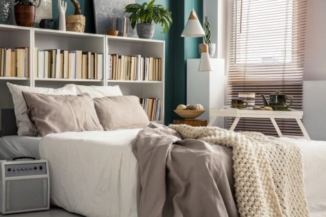 How To Get The Most Out Of Your Spare Bedroom