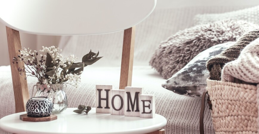 Creating A Cosy Living Room
