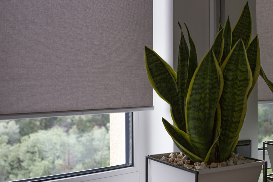5 Benefits Of Roller Blinds