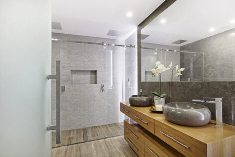 Why A Walk-in Shower Is A Must-have