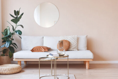 5 Ways To Make Your Home Seem More Spacious