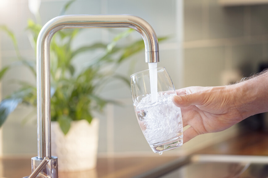 Tips To Manage and Conserve Water at Home