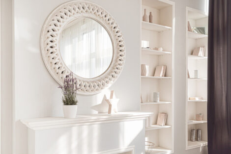 10 Amazing Types of Mirrors That Serve Unique Functions At Home