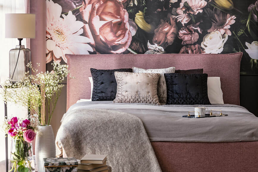 How To Welcome In A New Season And Reinvent Your Space