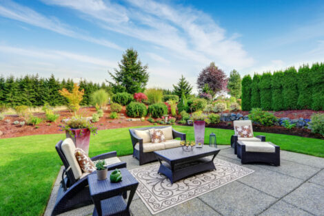 How Important Is It To Choose The Right Garden Patio Installation Company?