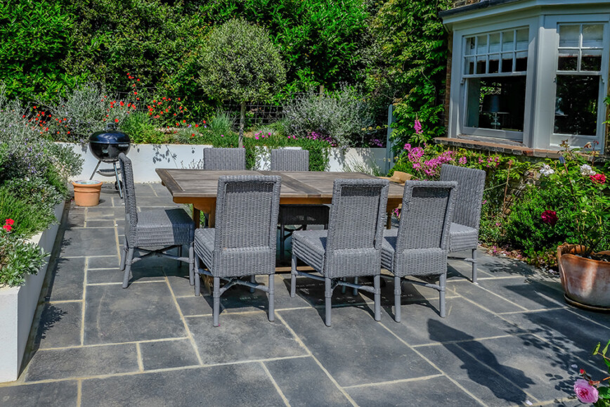 Decorating Ideas For Doing Up Your Patio