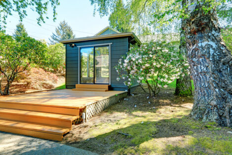 What Do Buyers Expect From Garden Office Pods?