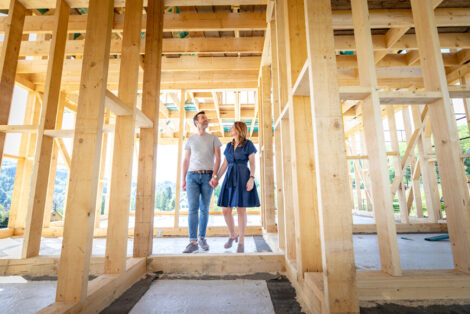 The Top Five Mistakes You'll Make Designing A Home