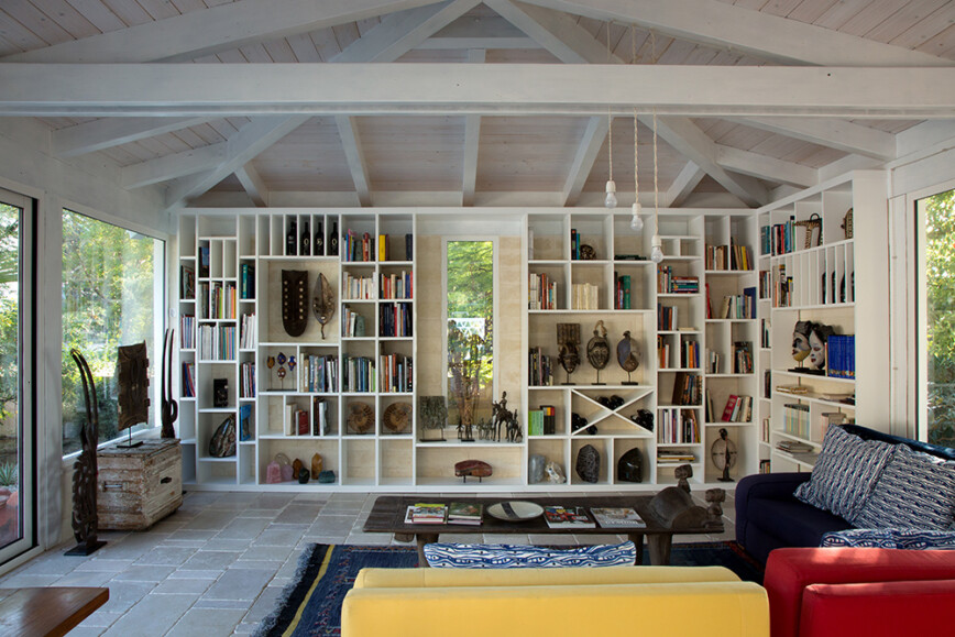 The Best Ways To Store Your Books