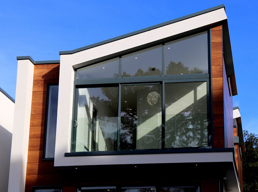 The history and popularity of Steel Windows